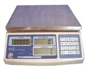 Counting Scales CCI