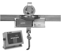 Monorail and Trolley Scales